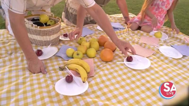 Take your picnic to the next level   SA Live   KSAT 12