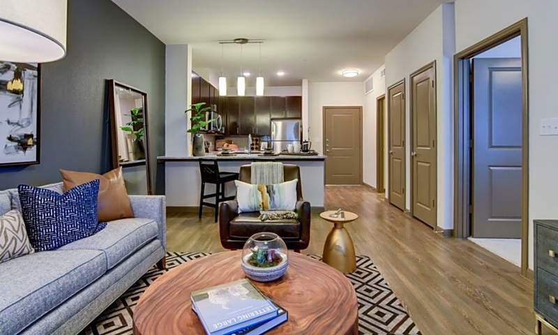 25042 Interstate 10. | Photo: Apartment Guide
