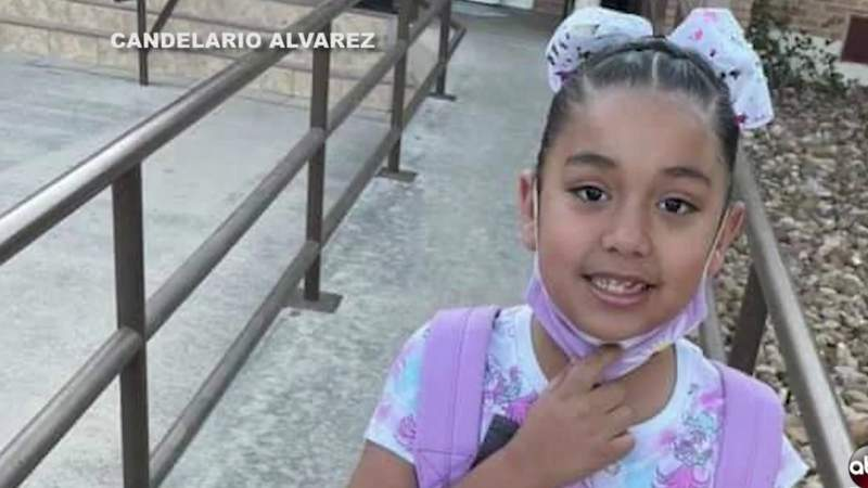 Mother pleads for justice after 6-year-old daughter killed in Mother's Day shooting