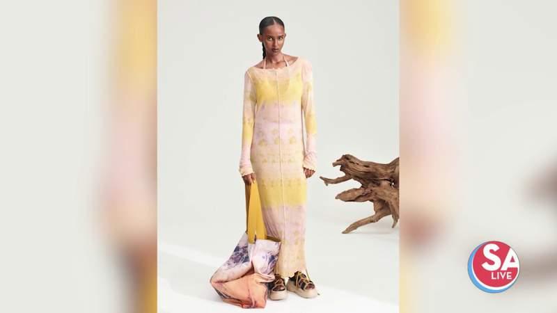 Sustainable fashion | SA Live | KSAT 12