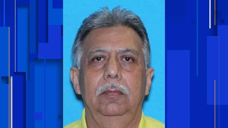 73-year-old missing on Northwest Side, San Antonio police say