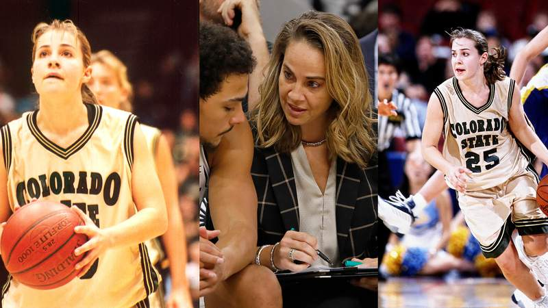 WATCH: Becky Hammon's college coach discusses early days for Spurs assistant and leadership skills