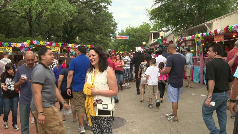 Organizers considering options for Fiesta