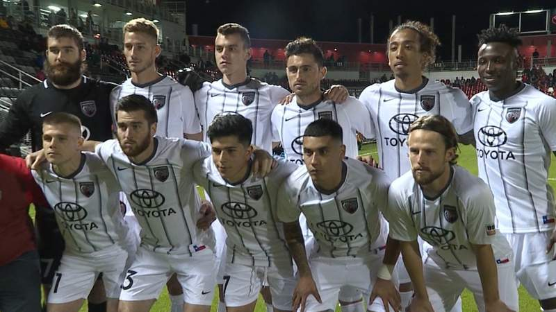 Gorskie, San Antonio FC staying connected and prepared during pandemic
