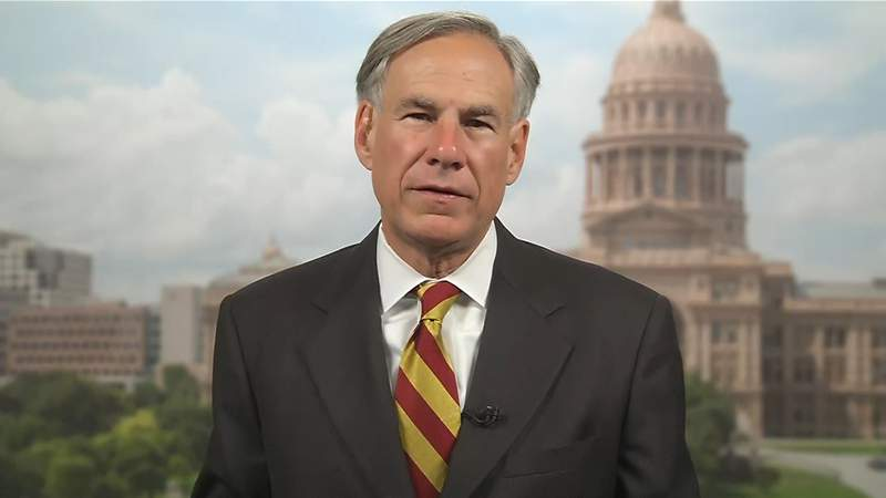 Governor Greg Abbott on Tuesday said he will not suspended property appraisals this tax year.