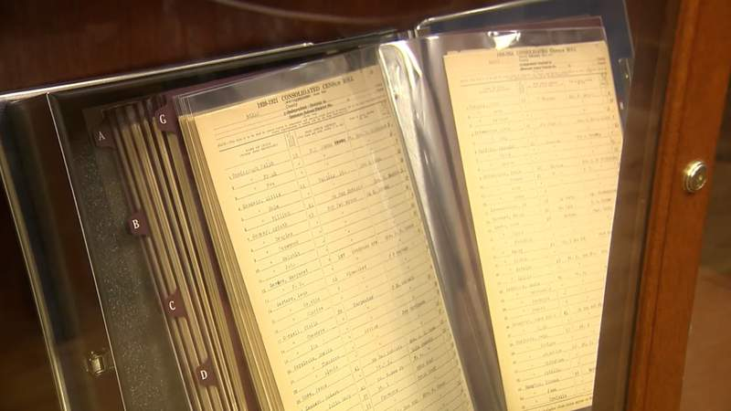 Unlock your family history for free at the Bexar County Spanish Archives