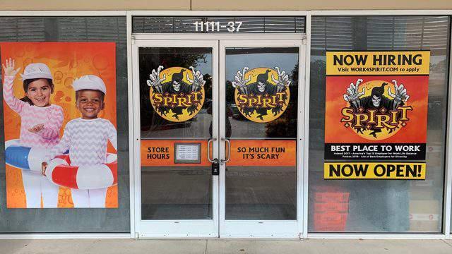Spirit Halloween San Antonio 2020 Halloween in August! Spirit stores are opening soon in San Antonio