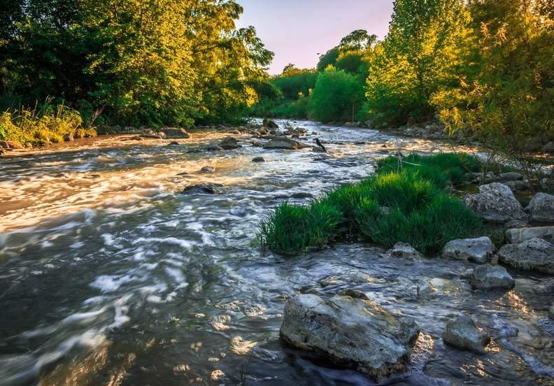 Photo provided by San Antonio River Authority