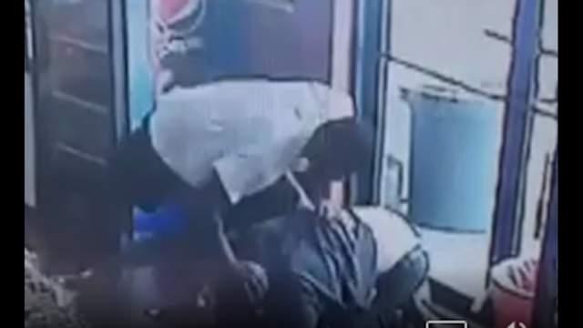 (Surveillance video image via KTRE)