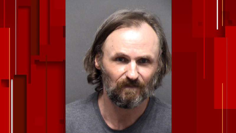 Eric Gaulke, 53, was arrested after police said he traveled to Kerrville and had sex with a 14-year-old girl.