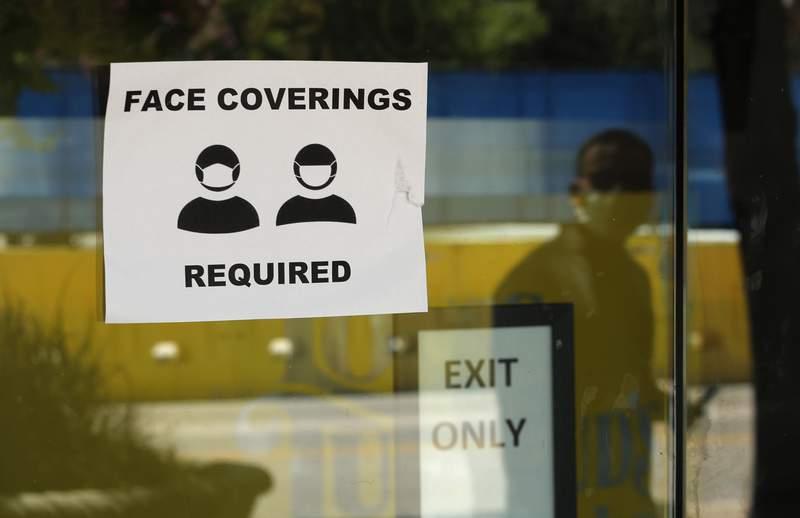 File Photo (AP Photo/Eric Gay)