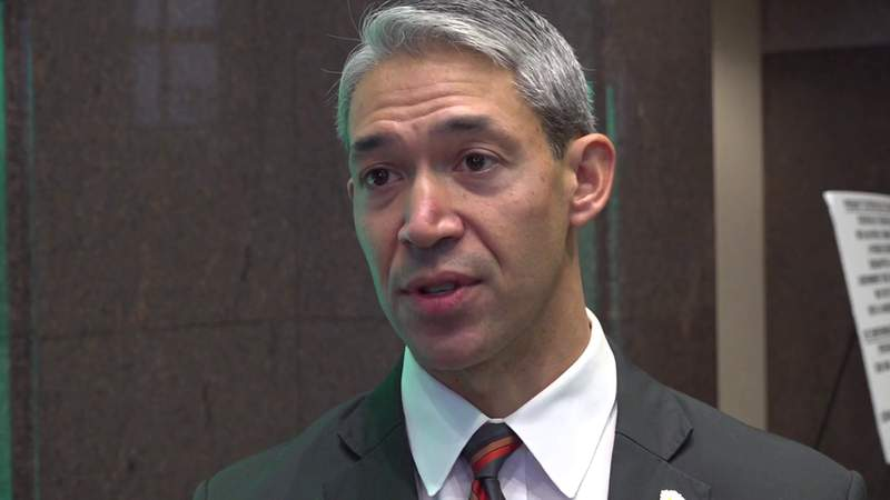 Mayor Nirenberg responds to Bexar Facts Poll results