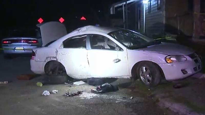 'Her life for us was just priority,' Neighbors say after saving woman trapped under car