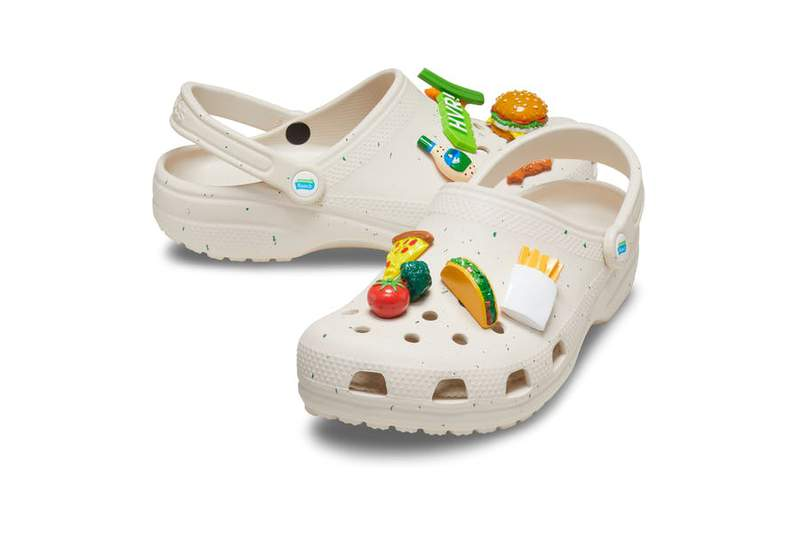 Hidden Valley Ranch X Crocs collaboration. (Courtesy: Crocs website)