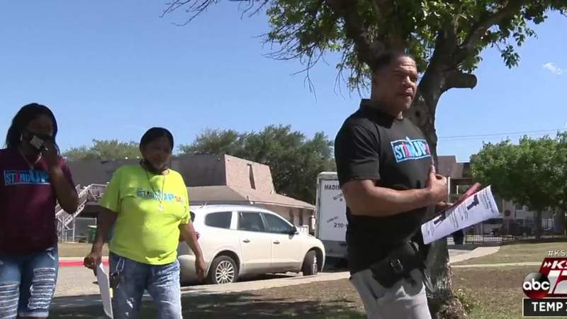 Treating violence like an infectious disease, SA program intervenes during conflict to stop retaliatory shootings