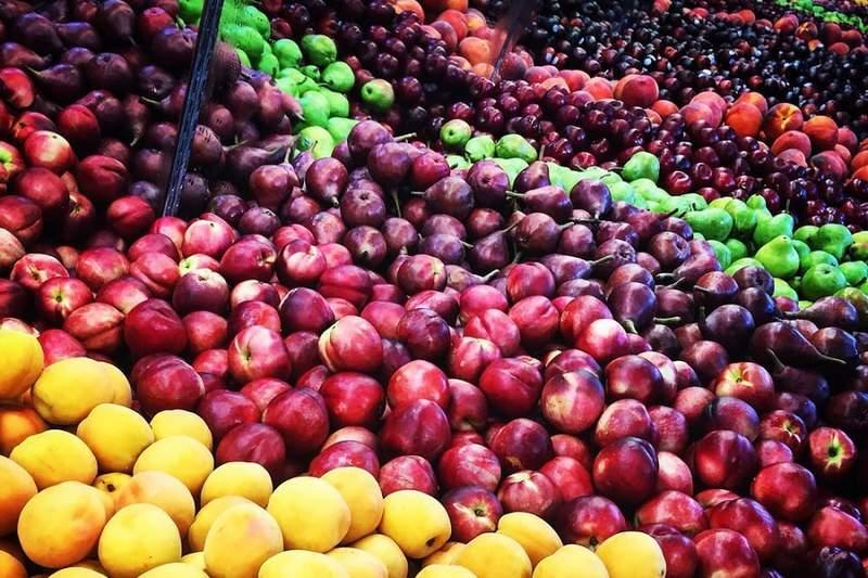 Chicho Boys Fruit Market. | Photo: Cecily P./Yelp