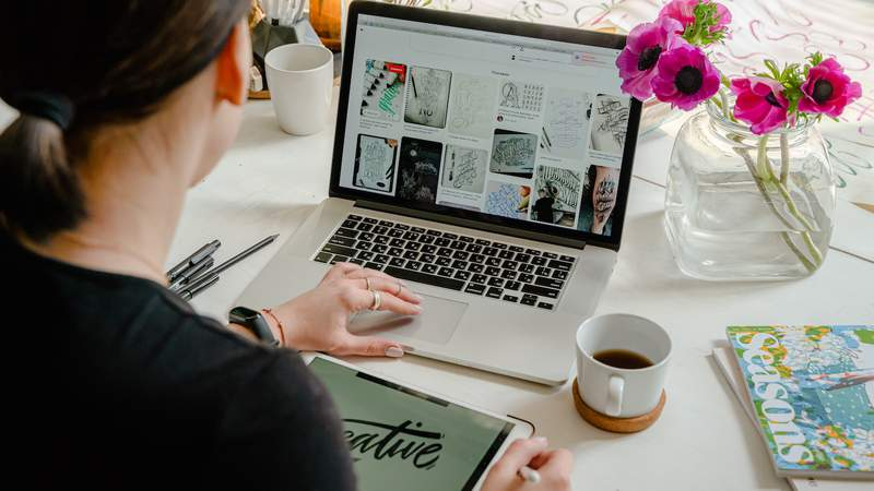 Work towards becoming a designer with these 13 courses.