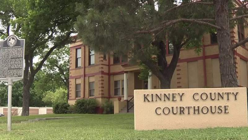 Kinney County issues disaster declaration, citing rise in migrants and criminal activity